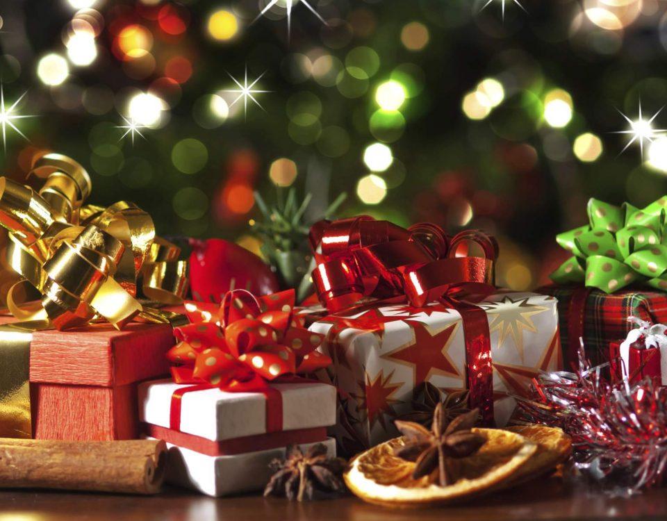 Προτάσεις δώρων για τα Χριστούγεννα!