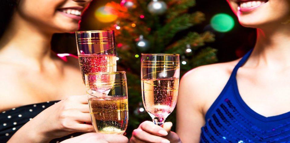 Οι 7 κορυφαίες συμβουλές ομορφιάς για τα Χριστούγεννα!
